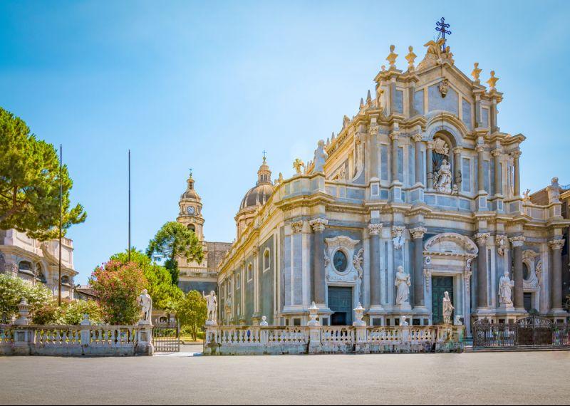 Tipp für die Sommerferien: 8 Übernachtungen in Catania