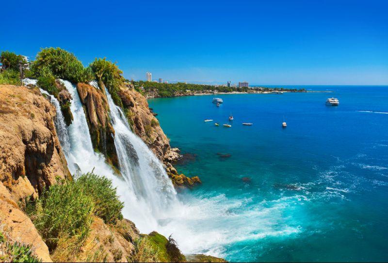 100-Euro-Rabatt: 4,5-Sterne Resort ADULTS ONLY in Belek