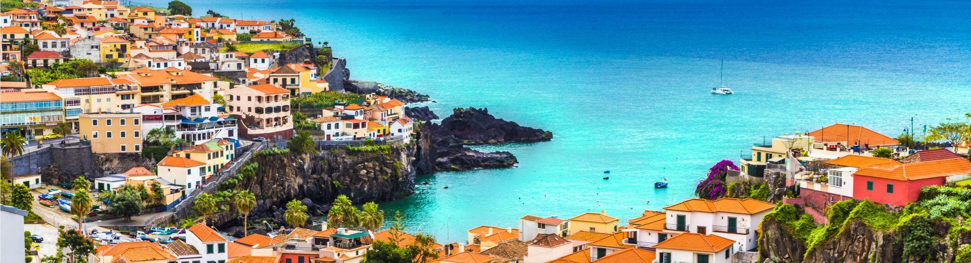 Traumhaftes 5-Sterne Boutique-Hotel auf Madeira
