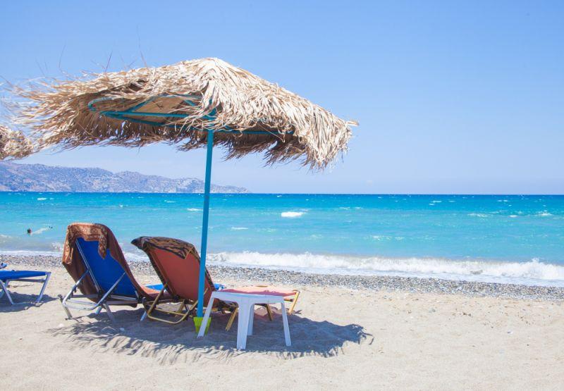 Cluburlaub in Griechenland im Oktober