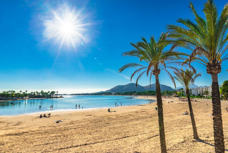 50 € Rabatt auf deine Mallorca-Reise