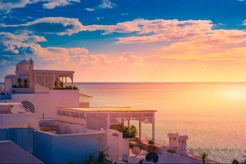 Aktionsangebot: Pauschalreise nach Tunesien im September