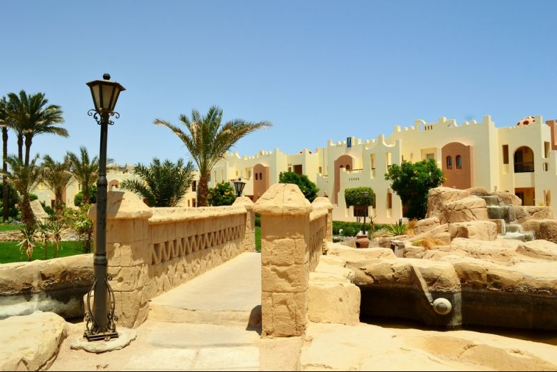Jetzt Frühbucherrabatt sichern: 7 Tage Hurghada zum Knallerpreis