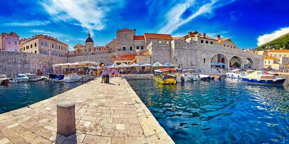 Hotel in Dubrovnik zum Sparpreis