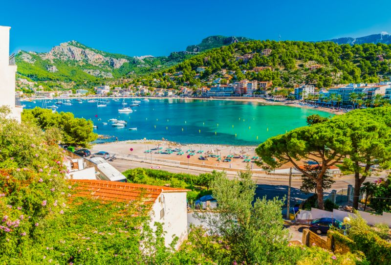 Last Minute-Kreuzfahrt ab Mallorca
