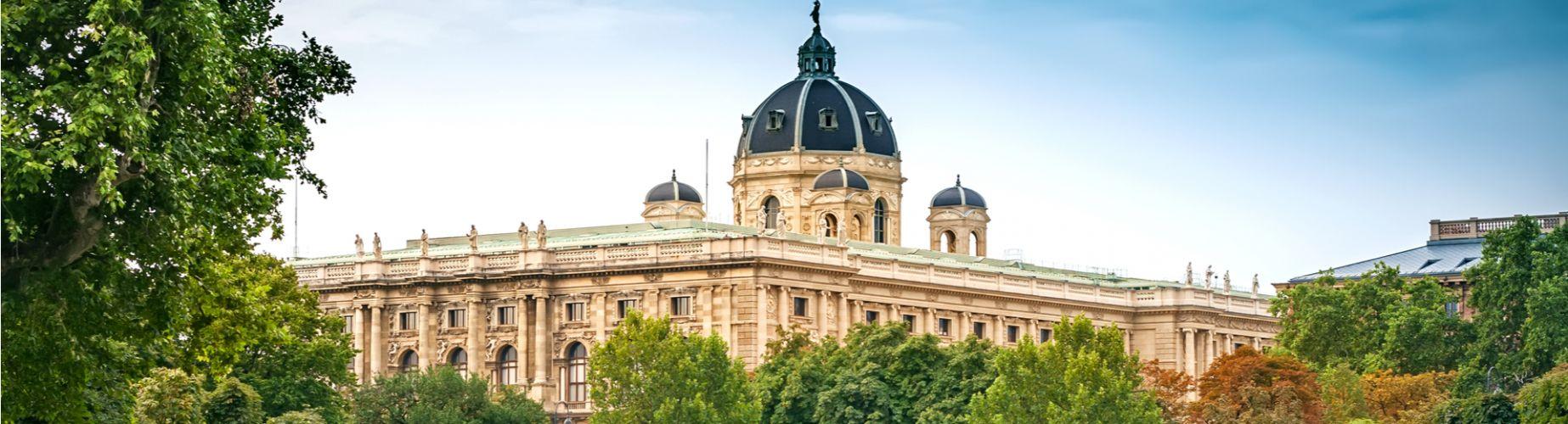 Verbringe ein Wochenende in der Wiener City