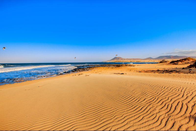 Last Minute Urlaub auf Fuerteventura