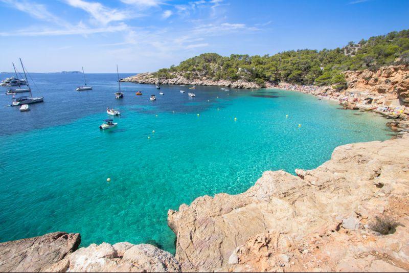 Trendziel Ibiza im Oktober