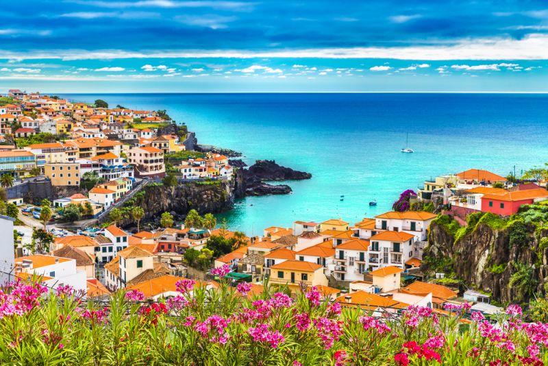 Last Minute: 2 Wochen Madeira