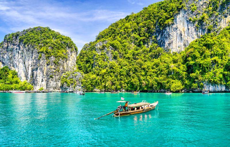 Phuket entdecken im November