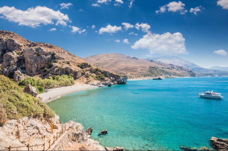 Last Minute: 1 Woche Kreta