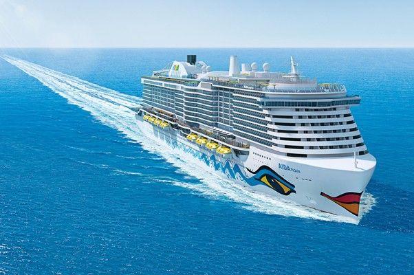 EXKLUSIV ab 1429 €: Jungfernfahrt mit AIDAnova nach Gran Canaria