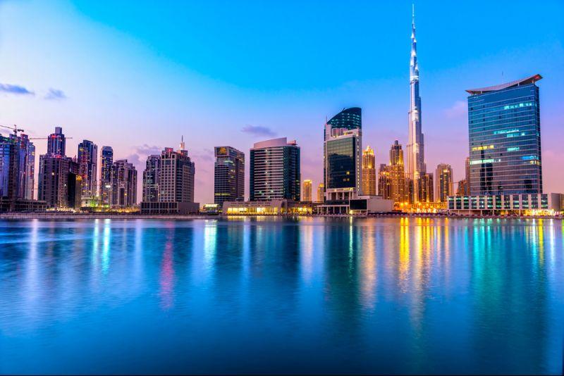 Hilton Dubai Creek: Luxus zum kleinen Preis