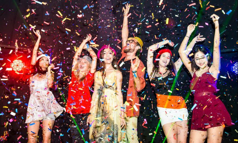Jeckliner: Karneval auf der Mein Schiff 6