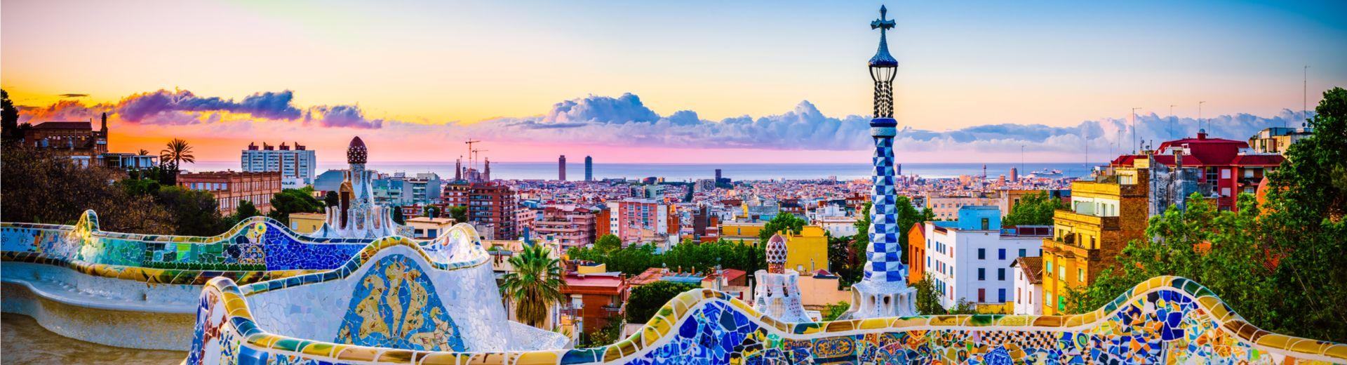 Minikreuzfahrt mit der Costa Mediterranea