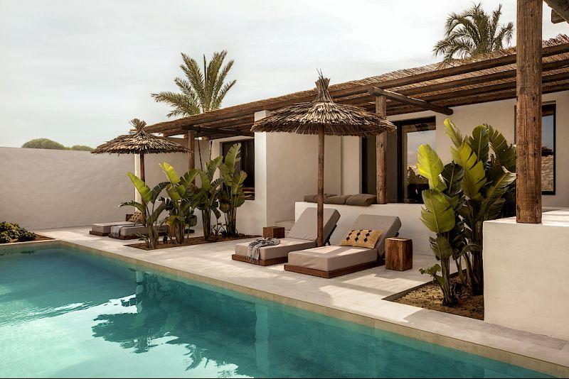 Individueller Luxus-Urlaub: Casa Cook Kos