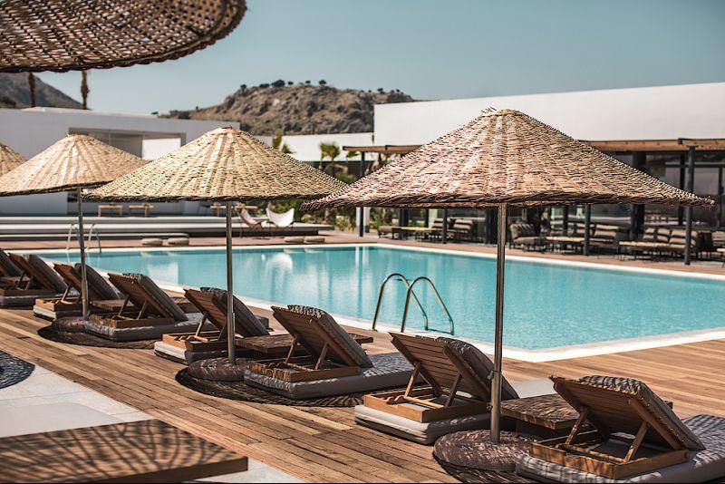 Casa Cook Rhodos: Entspannen im 4-Sterne-Hotel