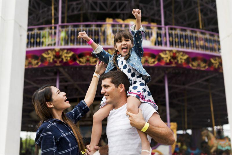 Disneyland Paris inklusive 2 Übernachtungen zum Hammerpreis