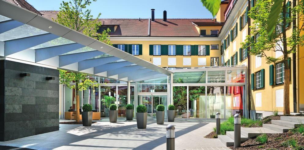 Wellness-Mädelswochenende in Österreich