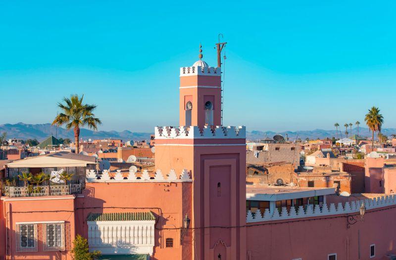 Marokko: Kleine Rundreise durch 1001 Nacht