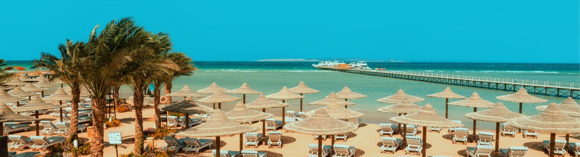 Luxus in Ägypten zum Top-Preis