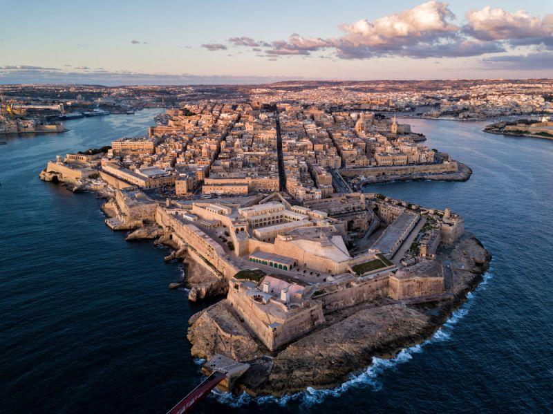 Bis zu 49 % sparen beim Urlaub auf Malta