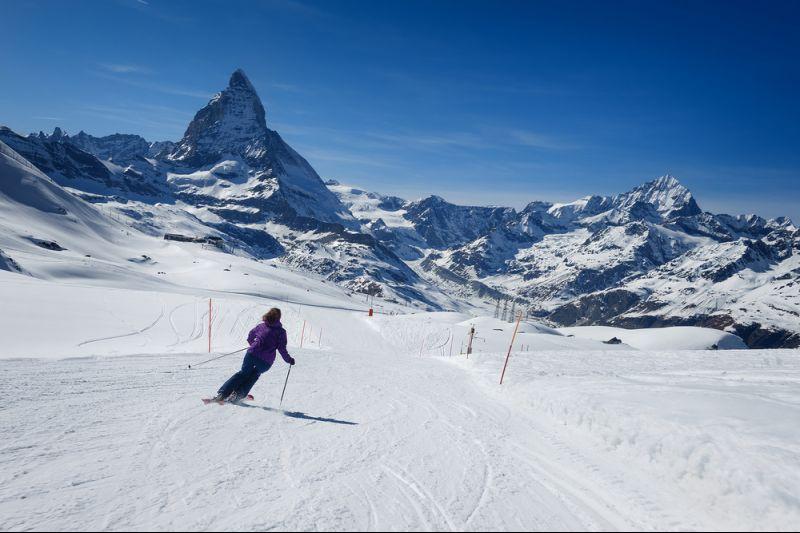 Club Med: Winterurlaub im Aostatal