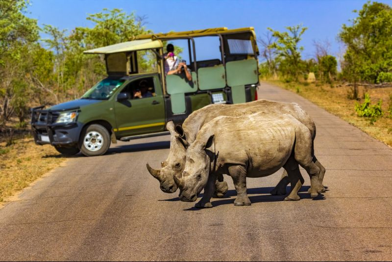 Kombireisen-Kracher: Südafrika & Orient-Kreuzfahrt