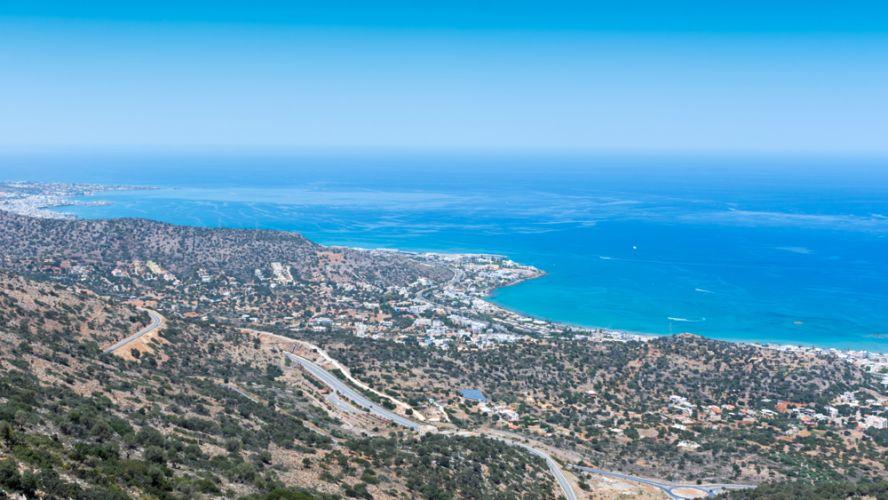 4-Sterne-Erwachsenenhotel auf Kreta