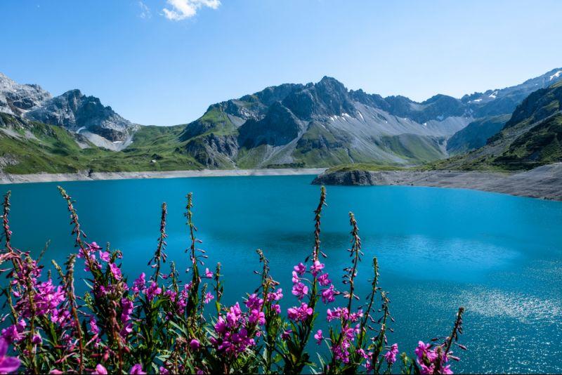 Verlängertes Wochenende in Vorarlberg