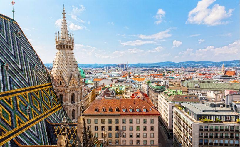 Verlängertes Wochenende in Wien im Oktober