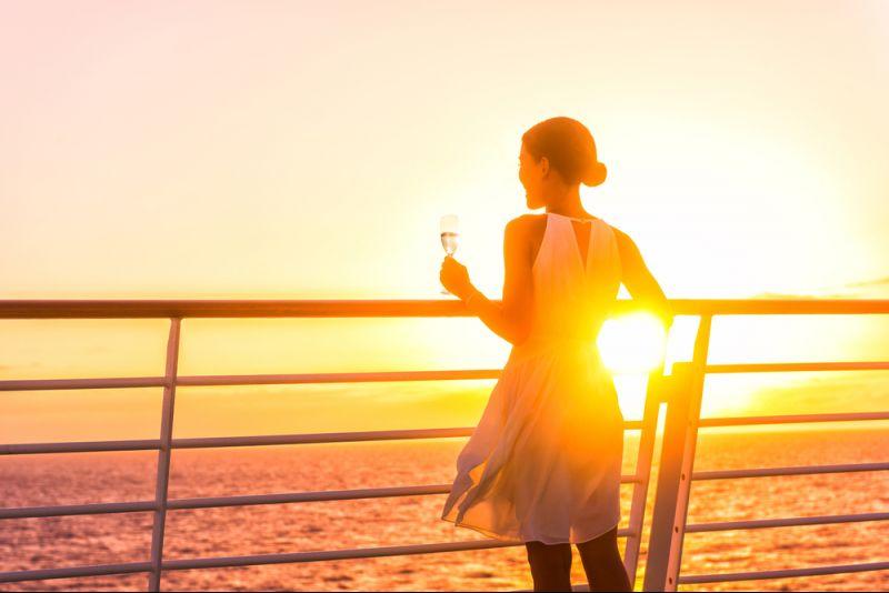 Weltreise mit Costa Cruises