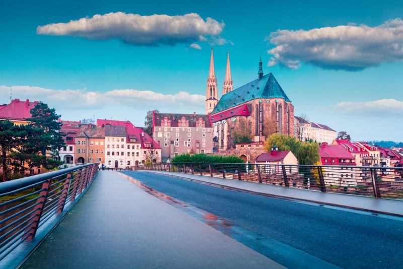 Neues, individuelles Wellnesshotel in Görlitz