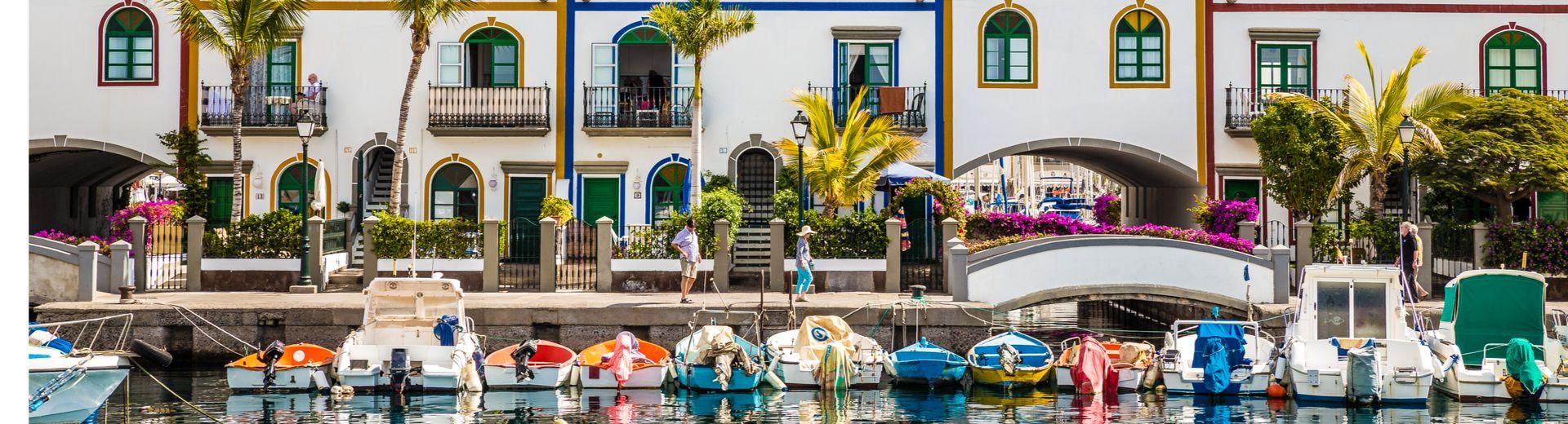 Mein Schiff 1: Die Highlights der Kanaren mit Marokko