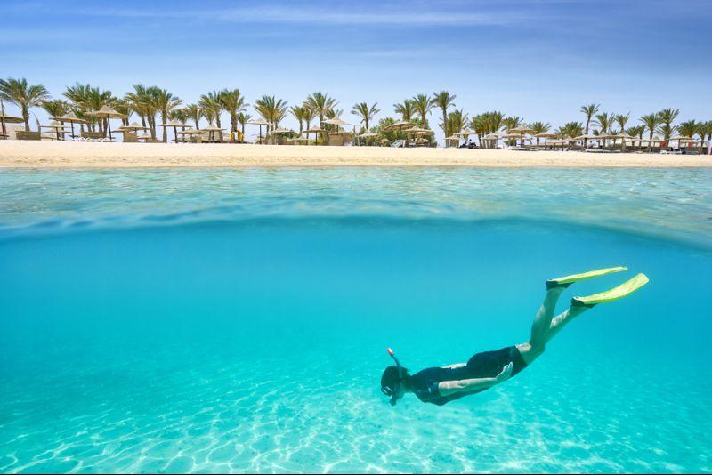 Last Minute Urlaub in Ägypten
