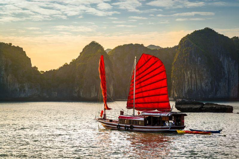Abenteuer-Rundreise: 17 Tage in Vietnam