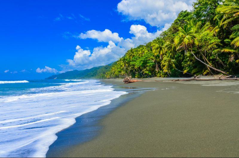 Aktivreise durch Costa Rica und Panama