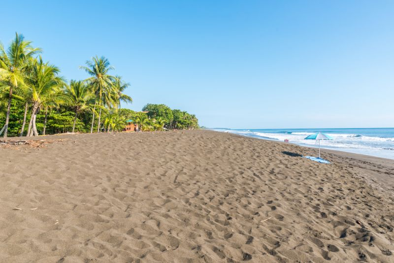 Badeurlaub Costa Rica
