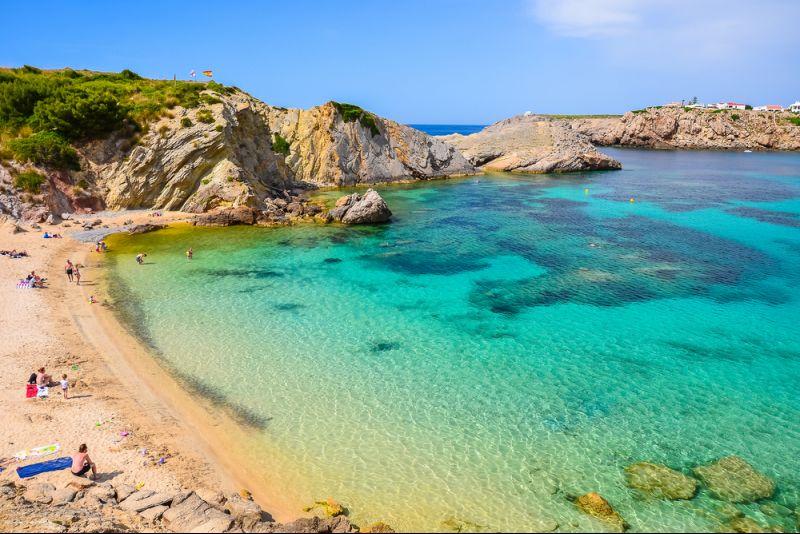 Ausgezeichnetes Familienhotel auf Menorca