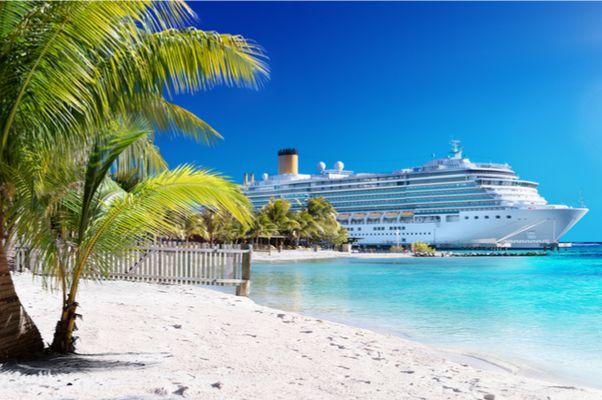 Mittelamerika & Karibik mit TUI Cruises