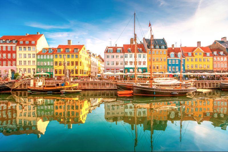 Boutique-Hotel in Kopenhagen