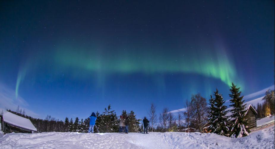 Faszination Lappland