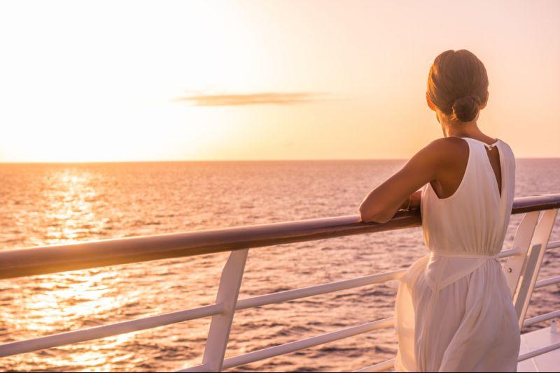 Taufreise der Mein Schiff Herz