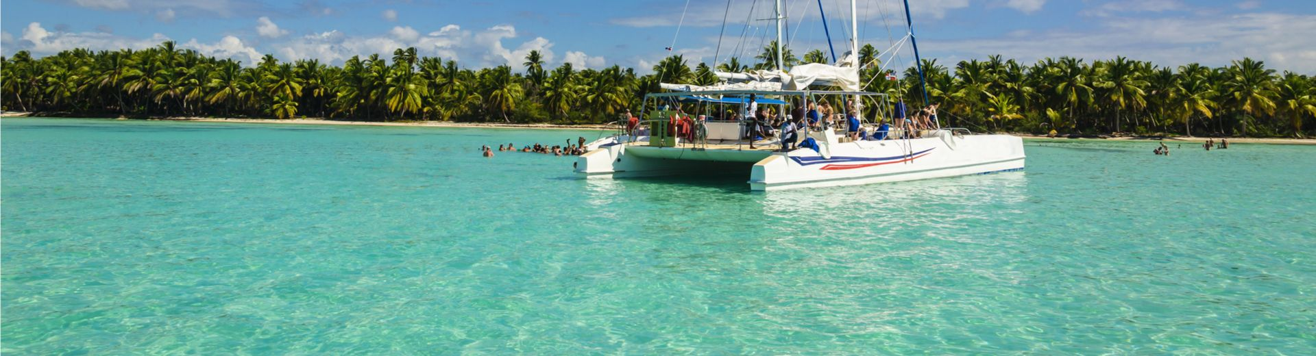 Exklusiver Segeltörn an der Südküste Kubas