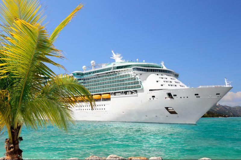 Asien-Kreuzfahrt mit der Mein Schiff 3