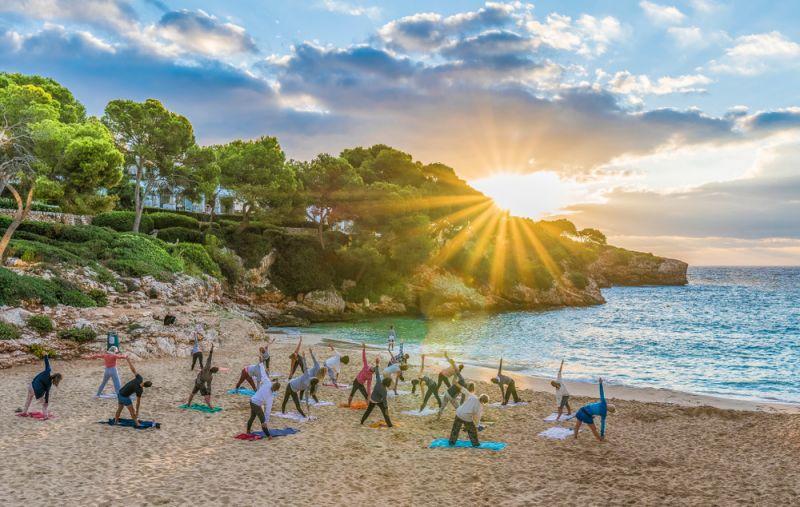 Wellness der Extraklasse auf Menorca