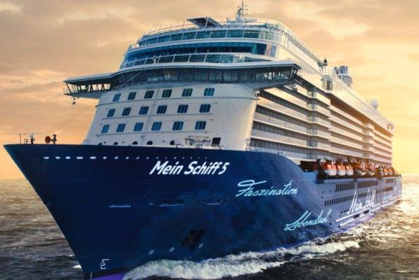 Halloween-Angebot: Karibik mit TUI Cruises inkl. 400 € Bordguthaben