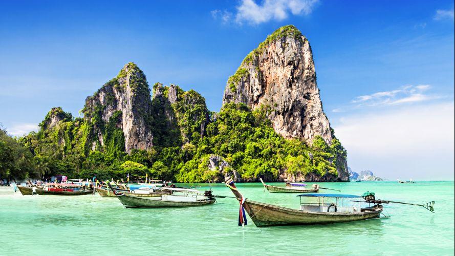 Unglaubliches Bangkok-Schnäppchen (Hin- & Rückflug)