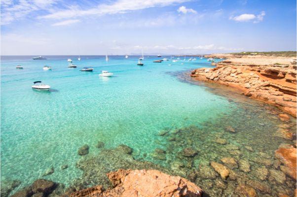 Formentera: Urlaub zu viert