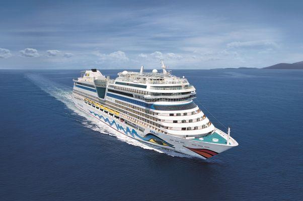 JUST AIDA First Minute: Mittelmeer-Kreuzfahrten mit AIDAstella oder AIDAsol